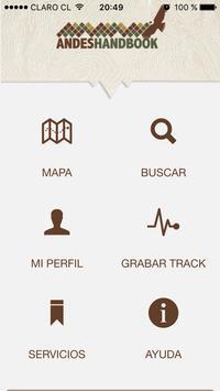 Andeshandbook poster