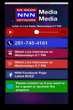 NNN MEDIA apk screenshot