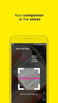 NNNOW - Fashion Shopping App apk screenshot