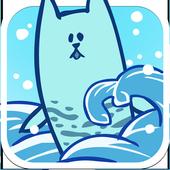 Fishing Dog icon