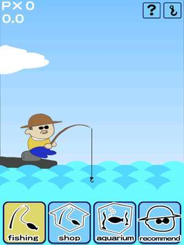 Fishing Dog poster