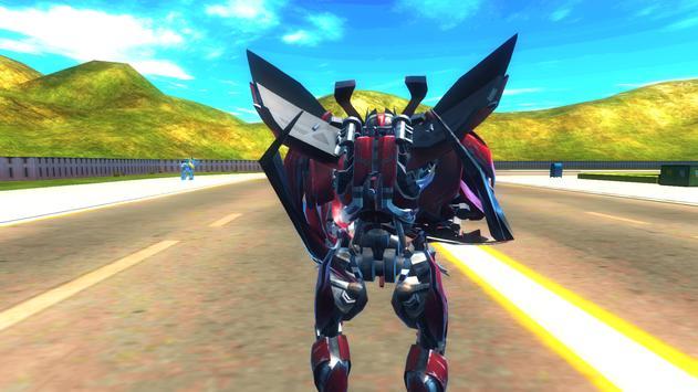 CarRobot San Andreas screenshot 1