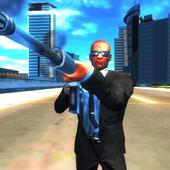 Agent John Brown icon