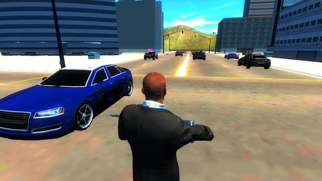 Grand Gangster San Andreas apk screenshot