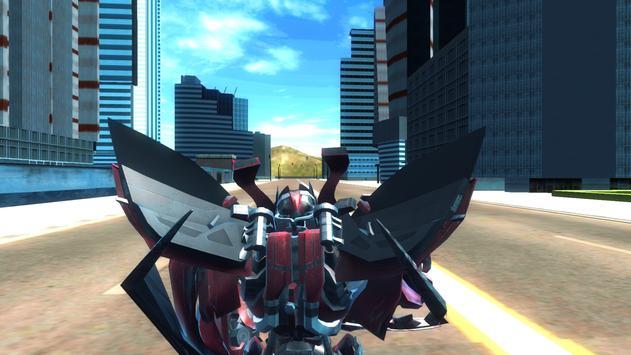 Robot San Andreas Simulator screenshot 5