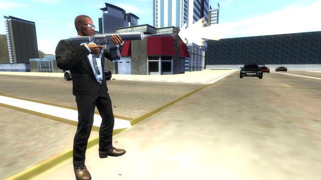 Truck Driver Crime screenshot 2