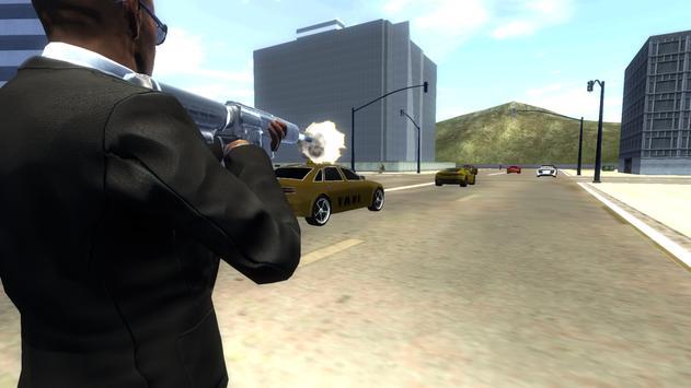 Vegas Crime 2017 apk screenshot