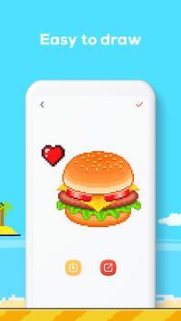 Número de jogo de colorir - No. Cor imagem de tela 5