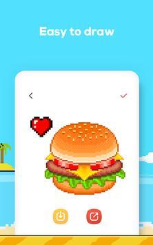 Número de jogo de colorir - No. Cor imagem de tela 21