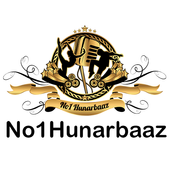 No1Hunarbaaz icon