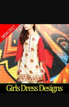Best Girls Dress Designs 2017 poster