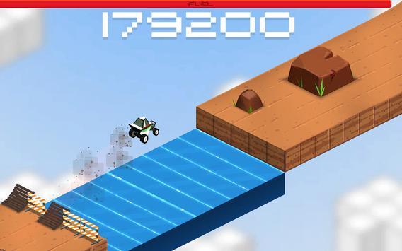 Cubed Rally World скриншот 7