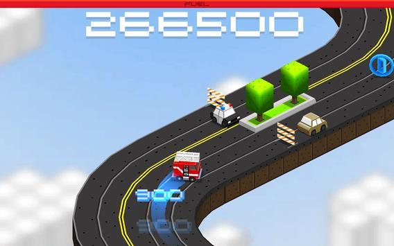 Cubed Rally World скриншот 8