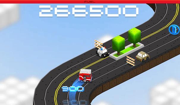 Cubed Rally World скриншот 13