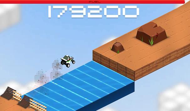 Cubed Rally World скриншот 12