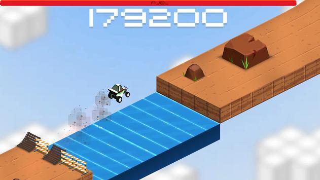 Cubed Rally World скриншот 2