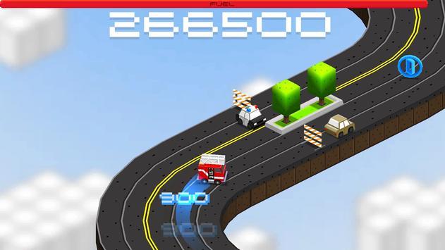Cubed Rally World скриншот 3