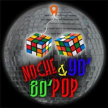 Noche Pop 8090 screenshot 2
