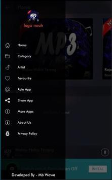 songs noah screenshot 1