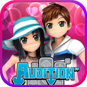 Audition icon