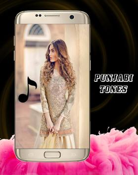 Punjabi Ringtones 2017 screenshot 1