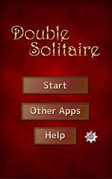 Double Solitaire Rich apk screenshot
