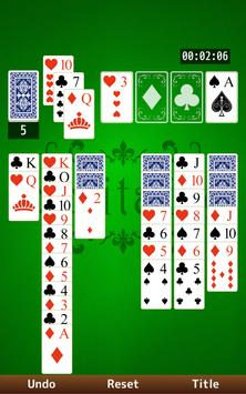 Solitaire Rich poster