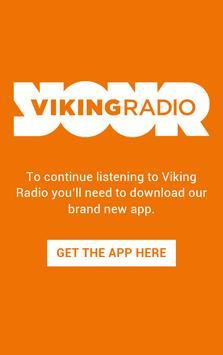 Viking Radio [Old version] poster