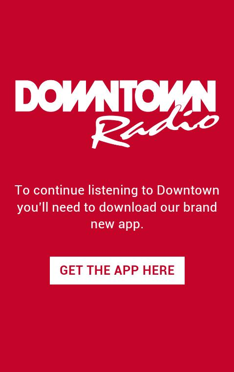 Downtown Radio [Old version] for Android - APK Download