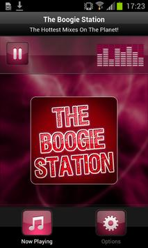 The Boogie Station poster