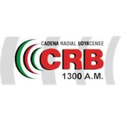 Cadena Radial Boyacense CRB icon