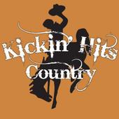A1 Country - Kickin' Hits icon