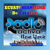 RADIO ACTIVA NEW YORK HD icon