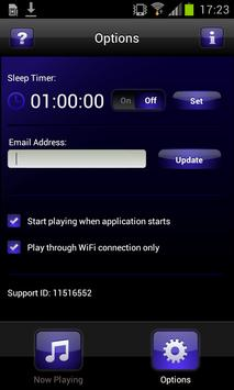 VersRadio apk screenshot
