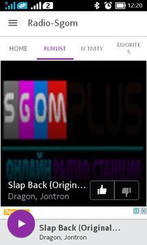 Radio Dance Club apk screenshot