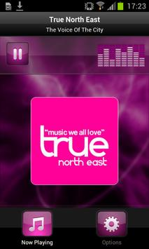 True North East poster