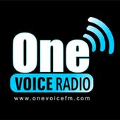 One Voice Radio icon