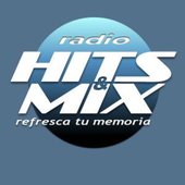 HITS AND MIX RADIO icon