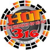 Hot 316 Radio icon