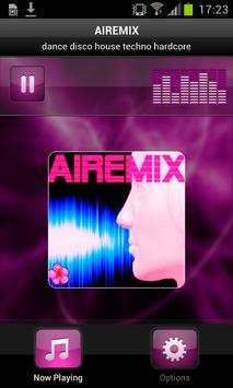 AIREMIX poster