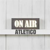 Atletico Radio. icon