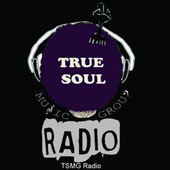 TSMG Radio icon