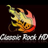 Classic Rock HD Plus icon