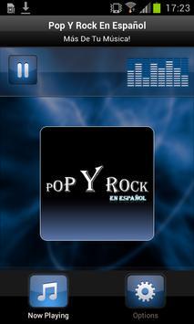 Pop Y Rock En Español poster