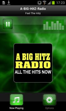 A-BIG-HitZ-Radio poster