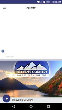 Heaven's Country apk screenshot