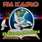 FM Kairos El Timpo de Dios icon
