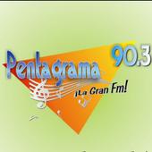 PENTAGRAMA 90.3 FM icon