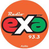 RADIO EXA ASILLO icon