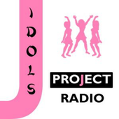 J-Idols Project Radio icon